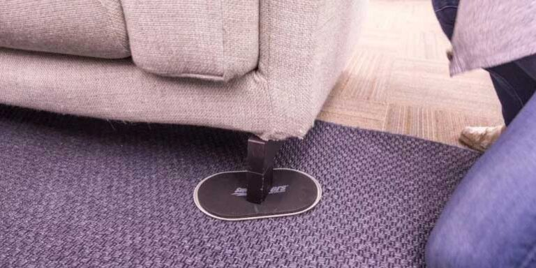 BEST FURNITURE SLIDERS For Carpet & Surface in 2021. Buyer's Guide