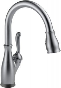 Kitchen Faucets to Buy Right Now