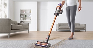 smart cleaning devices